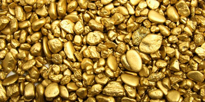 205 Tonnen Gold förderte Russland 2012. Das Land wurde damit zum viertgrößten Goldproduzenten der Welt. Foto: Shutterlock / Legion Media