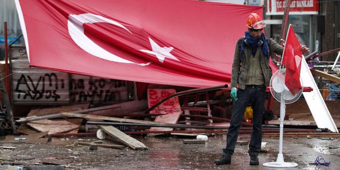 Offiziellen Angaben zufolge leben in der Türkei etwa eine Million Menschen aus den Ländern der ehemaligen Sowjetunion. Foto: Reuters