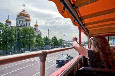 Seit Mai gibt es eine neue Flugverbindung zwischen Moskau und Deutschland. Foto: Ricardo Marquina, Russland HEUTE
