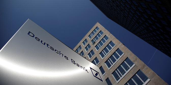 Hauptgeschäftsführer der Deutsche Bank Group in Russland Pawel Tepluchin. Foto: Reuters