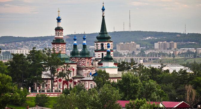Foto: Slava Stepanov