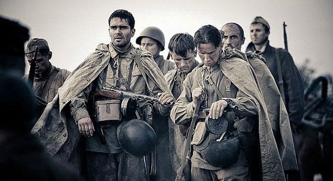 """Russland schickt """"Stalingrad"""" ins Rennen um fremdsprachigen Oscar. Foto: kinopoisk.ru"""