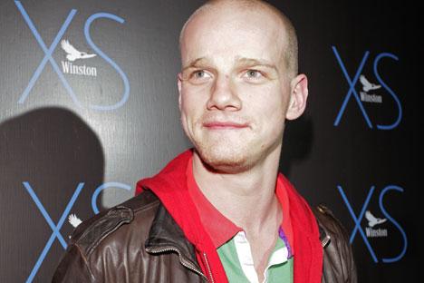 """Der Russe Jurij Kolokolnikow spielt in der vierten Staffel der US-Kultserie """"Games of Thrones"""" mit. Foto: Legion Media"""