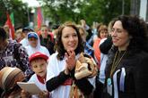 Private philanthropy drops in Russia