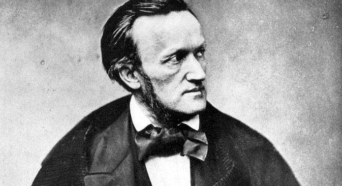 Anlässlich des 200. Geburtstags von Richard Wagner werden diverse Opern, Konzerte und Ausstellungen das kulturelle Leben Russlands bereichern. Foto: Wikipedia.org