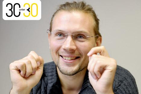 Dmitrij Jurtschenko. Foto: Kommersant