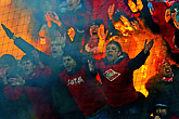 Russia introduces harsh measures against football hooligans