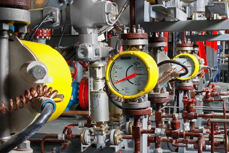 Die South Stream wird bereits Ende 2015 in Betrieb genommen und soll 2018 ihre volle Leistungskapazität erreicht haben. Foto: Pressebild