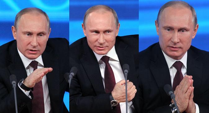 Foto: Rossijskaja Gazeta