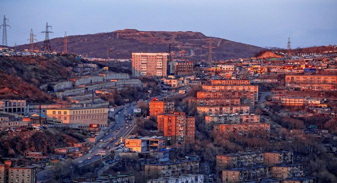 Foto: Asja Orlowa / vladivostokasya.livejournal.com