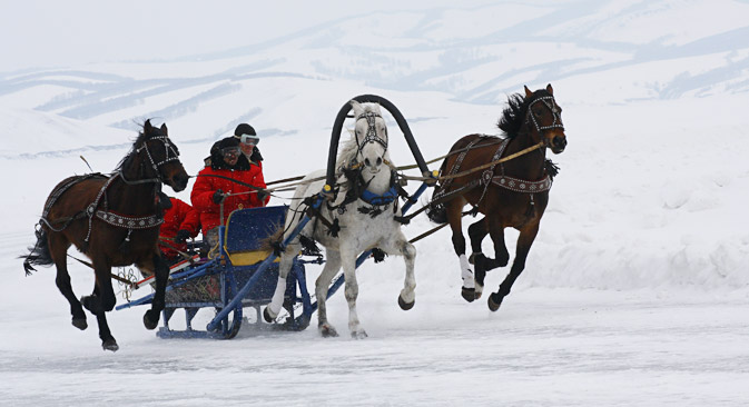 Foto: WItalij Besrukich / RIA-Novosti