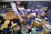 comptoir fromage