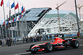 High demand for Russia's first Formula 1 GP as tickets go on sale
