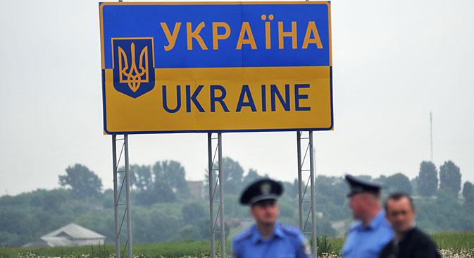 Die Zollunion wurde 2009 gegründet, zunächst zwischen Russland und Kasachstan, 2011 trat  Belarus bei. Foto: Pawel Palamartschuk / RIA Nowosti