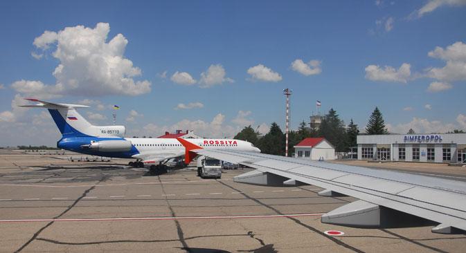 Von einer Rückkehr der internationalen Fluggesellschaften und einem Ende der Verkehrsblockade zu sprechen sei momentan jedoch verfrüht, sagen Experten. Foto: Lori / Legion Media