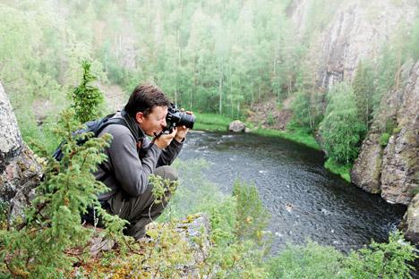 Für Moskau und Sankt Petersburg, aber auch für eher exotische Reiseziele wie die Wolgastädte Kasan und Samara gibt es einen kostenlosen Russland-Reiseführer mit Offline-Stadtplanfunktion. Foto: Alamy/Legion Media