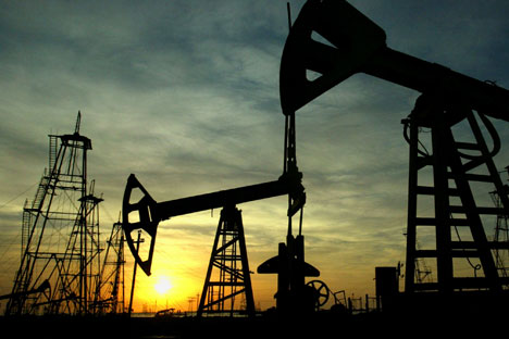 Der Preis der wichtigsten russischen Erdölmarke Urals fiel am 18. August auf 98 US-Dollar pro Barrel und damit auf den tiefsten Wert seit Mai 2013. Foto: Reuters