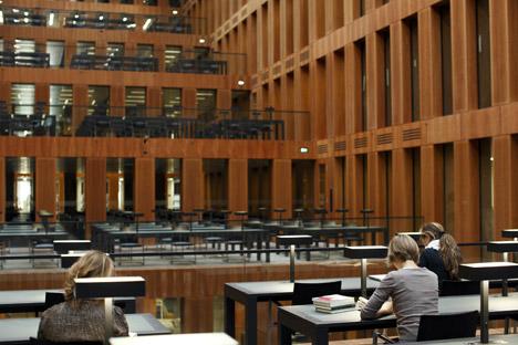 Foto: Matthias Heyde / Humboldt-Universität zu Berlin