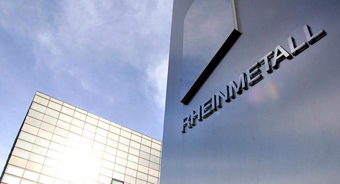 Vizekanzler Gabriel hat den Rheinmetall-Deal mit Russland gestoppt. Foto: AP
