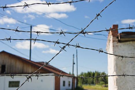 Ehemaligen Betreibern des Gulag-Museums in der Ural-Stadt Perm wird Geschichtsfälschung vorgeworfen. Foto: Lori/Legion Media