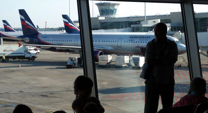 Die neue Aeroflot-Tochtergesellschaft wird den Flugbetrieb schon am 27. Oktober aufnehmen. Die Flotte soll aus vier Flugzeugen bestehen, darunter zwei Boeing 737-7800 aus dem Bestand von Dobrolet. Foto: PhotoXPress