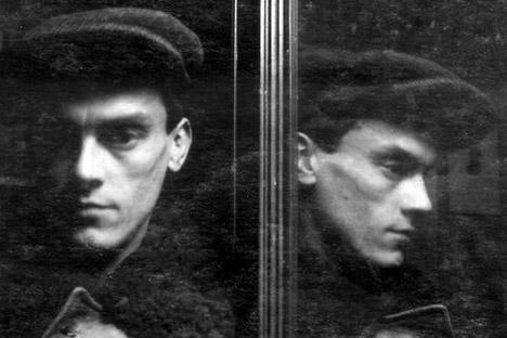 Nur die wenigsten wissen, dass in einigen Filmen von Andrej Tarkowskij die Gedichte seines Vaters eine wichtige Rolle spielen. Foto: Pressebild