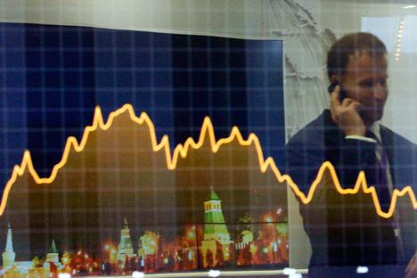 Iniciativa da Gazprom se deve a novos projetos que exigem um grande volume de investimento Foto: Reuters