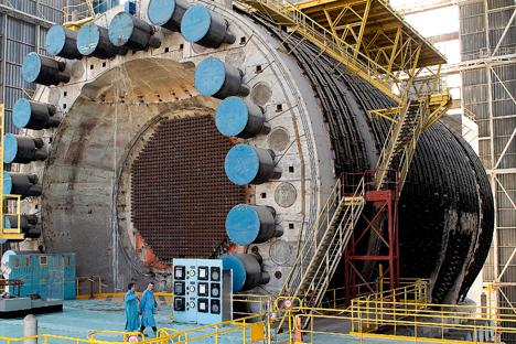 Iran-Verhandlungen zum Atomprogramm treten in die heiße Phase ein. Foto: Reuters