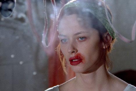 """Eine Szene aus dem Film von Anna Melikjan """"Der Star"""". Foto: Kinopoisk.ru"""