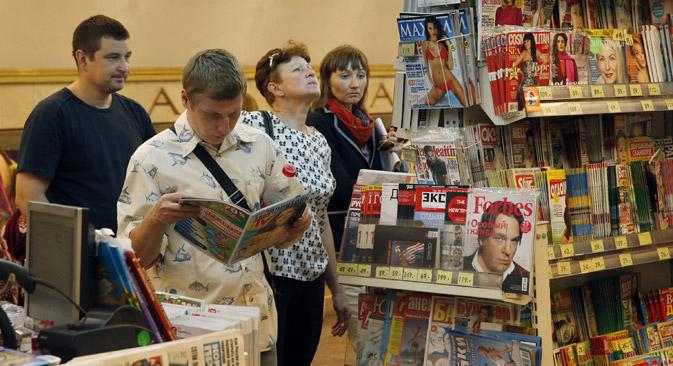 Kritiker sehen in dem Gesetz einen weiteren Versuch der Regierung, ihre Kontrolle mithilfe der Medien zu festigen. Foto: PhotoXPress