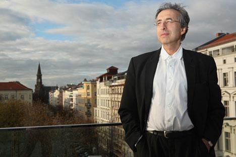 Sergey Tchoban hofft, dass die Architektur in Russland wieder an Qualität gewinnen wird. Foto: GettyImages