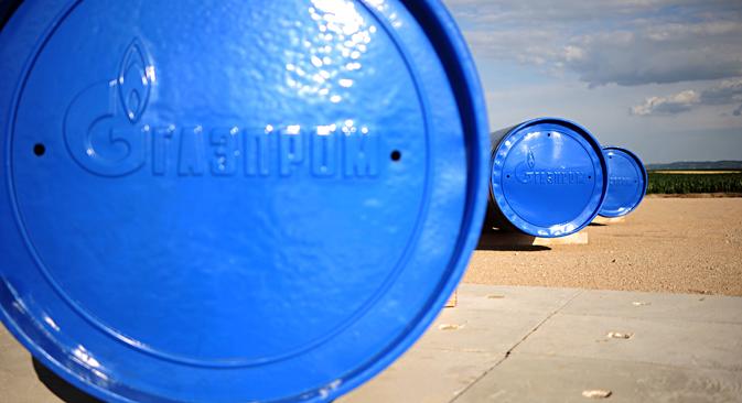 """Obwohl der Gazprom-Chef das Aus für South Stream mit den Worten """"Das war's"""" verkündet hat, hält Dmitrij Baranow von der Fondsgesellschaft Finam Management es durchaus für möglich, dass das Projekt noch nicht endgültig auf Eis gelegt wurde. Foto: Getty Images"""