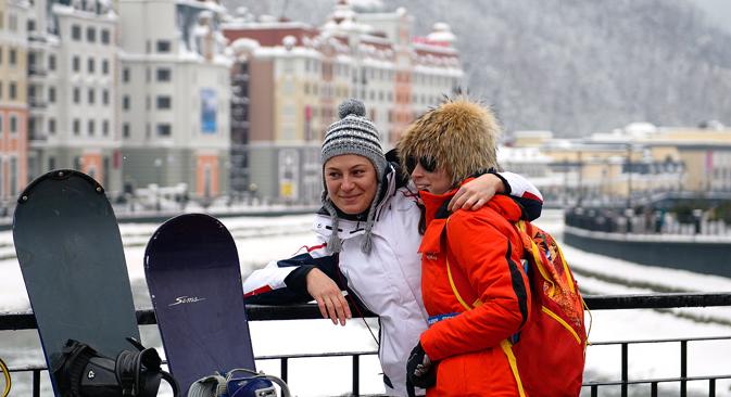 74 Prozent der Russen werden die Neujahrsferien zu Hause verbringen. Foto: Artur Lebedew/TASS
