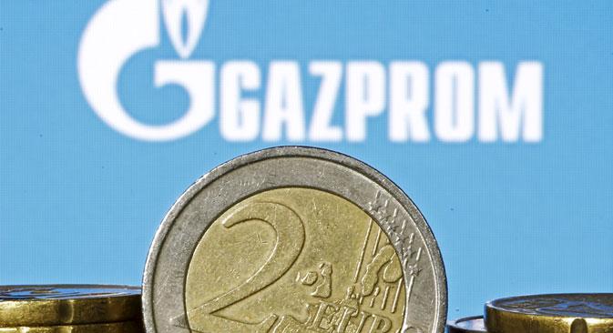 EU-Kommissar Šefčovič kündigt härtere Gangart gegenüber Gazprom an. Foto: Reuters