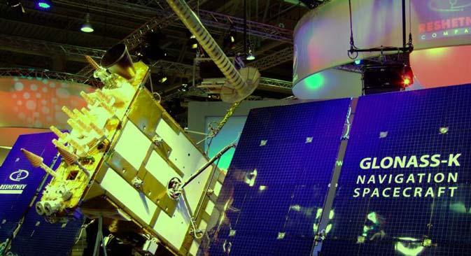 Nach langen Verzögerungen soll das Satellitensystem nun endlich starten. Foto: Pressebild