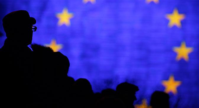 EU-Parlamentarier halten die Beziehung zu Russland für schwer beschädigt. Foto: Reuters