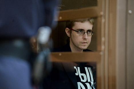 Gorjatschew selbst, der auch als Journalist der Balkanthematik bekannt ist, nennt sich einen politischen Gefangenen, und das Strafverfahren gefälscht.