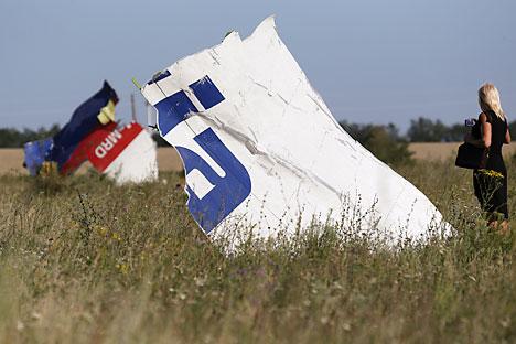 MH17-Absturz: Moskau lehnt UN-Tribunal ab.