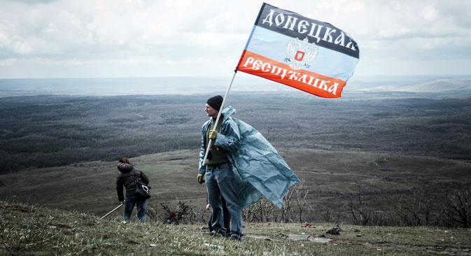 Foto: Den Lewi / RIA Novosti