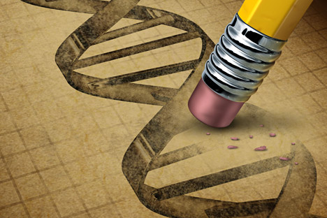 Russische Biologen könnten einen neuen Weg in der Krebsbehandlung finden.