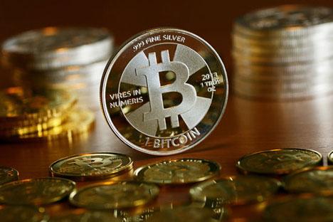 Schon 2016 könnte die Kryptowährung Bitrubel in Russland eingeführt werden.