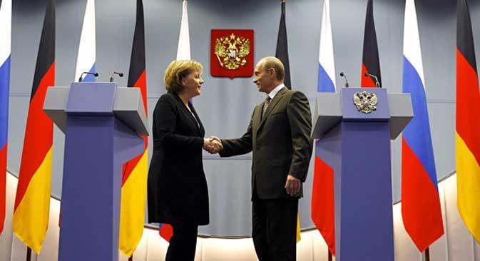 Vorurteile hindern Russen und Deutsche daran, politische Ereignisse von einem gemeinsamen Standpunkt aus zu bewerten.