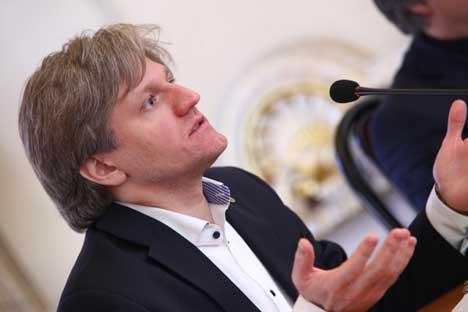 """""""Ich recherchierte und fand heraus, dass Google gar kein Geheimnis daraus macht, dass es E-Mails screent"""", erzählt Burkow."""