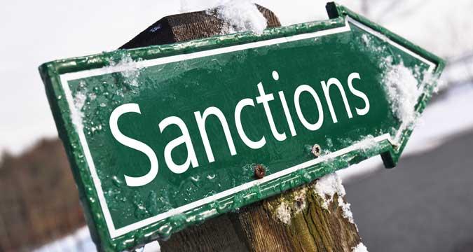 Zunanji ministri EU za podaljšanje sankcij proti Rusiji.