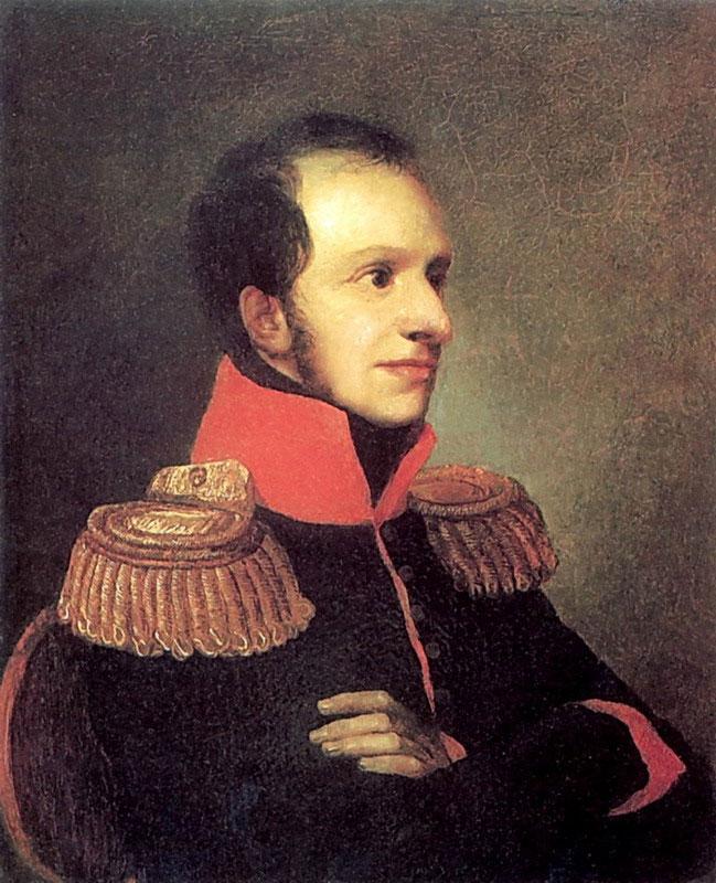Georg von Oldenburg. Foto: wikimedia.org