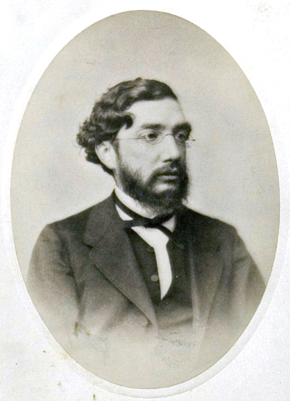 Alexander Gilferding. Foto: wikimedia.org