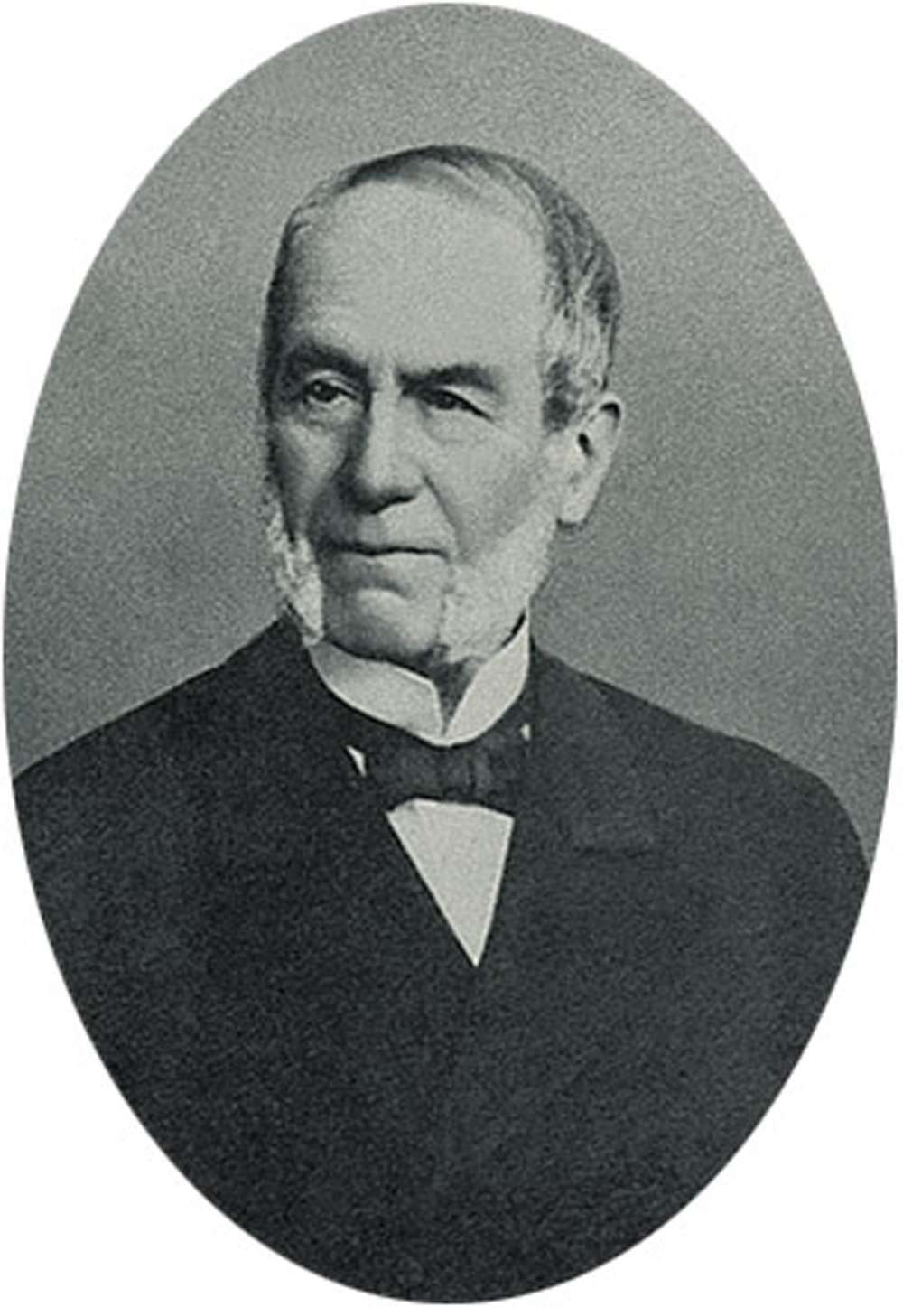 Baron Alexander von Stieglitz. Archivbild.