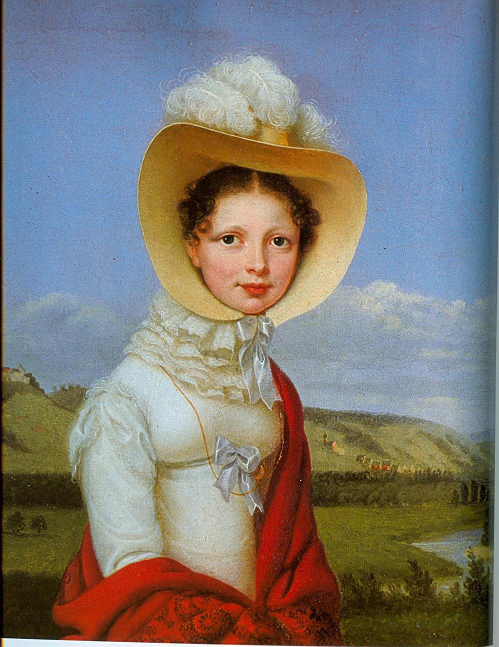 Jekaterina Pawlowna. Foto: wikimedia.org