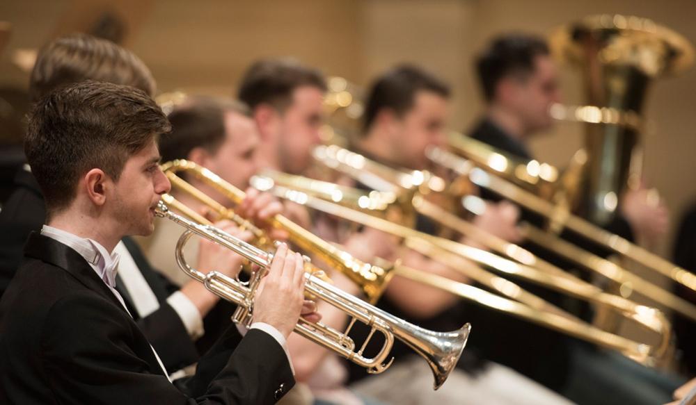 Die Russisch-Deutsche Musikakademie eröffnet am Mittwoch mit ihrem Orchester sowie poetischen Vorträgen die 13. Deutsche Woche.