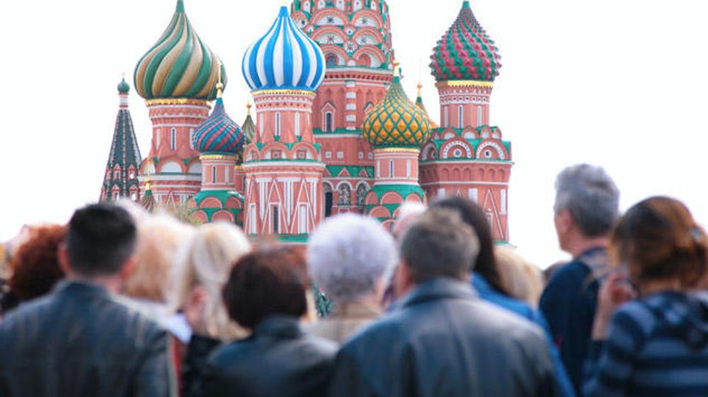 La feria MITT es la mayor de Rusia, y acoge este año a unas 1.800 empresas y 192 destinos turísticos en Expocentre de Moscú.
